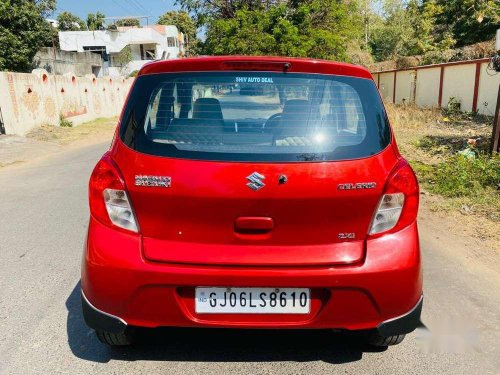 2018 Maruti Suzuki Celerio ZXI MT for sale in Vadodara -2