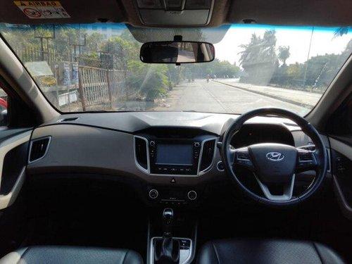 Used 2016 Hyundai Creta MT for sale in Mumbai