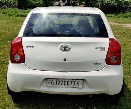 Used 2012 Toyota Etios Liva 1.4 GD MT in Ahmedabad