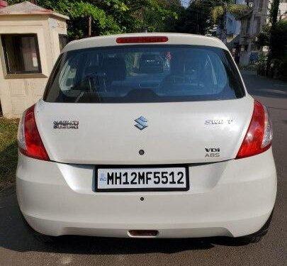 Used 2015 Maruti Suzuki Swift MT for sale in Pune