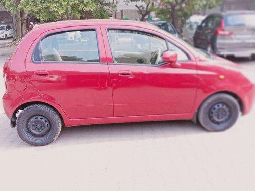 Used 2009 Chevrolet Spark MT for sale in New Delhi