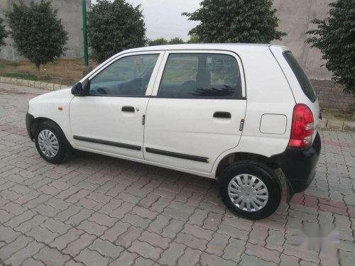 Used 2009 Maruti Suzuki Alto MT for sale in Amritsar