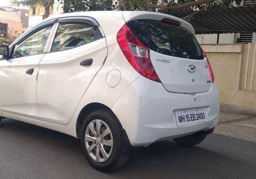 Used 2013 Hyundai Eon MT for sale in Nashik