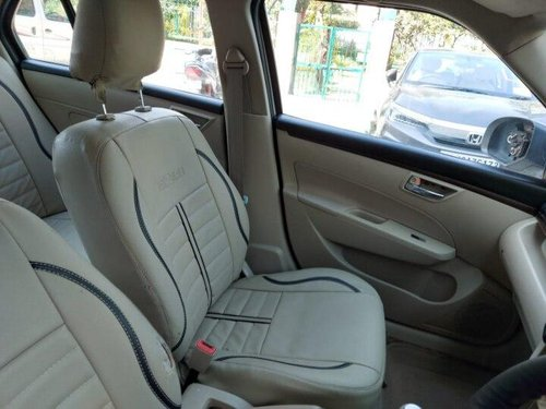 Used Maruti Suzuki Swift Dzire 2012 MT for sale in New Delhi