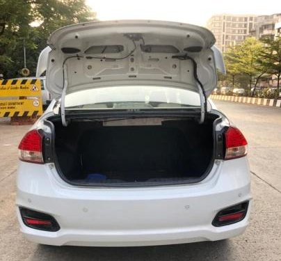 Used Maruti Suzuki Ciaz 2017 MT for sale in Mumbai