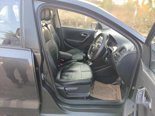 Used 2015 Volkswagen Polo MT for sale in Nashik