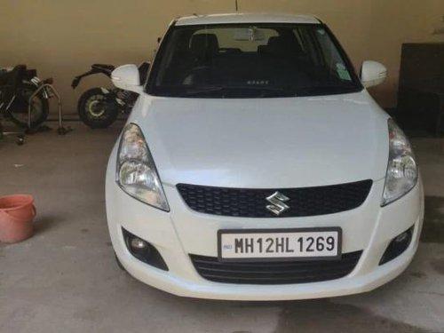 Used 2011 Maruti Suzuki Swift ZXi MT for sale in Pune