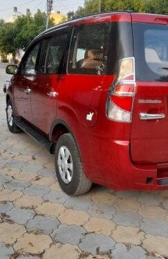 Used Mahindra Xylo H4 2013 MT for sale in Hyderabad