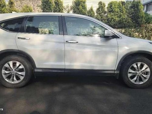 Used 2014 Honda CR V AT for sale in Chandigarh