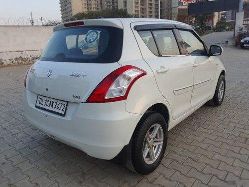 Used 2014 Maruti Suzuki Swift VDi MT in Ghaziabad