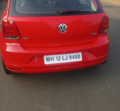 Used 2014 Volkswagen Polo AT for sale in Pune