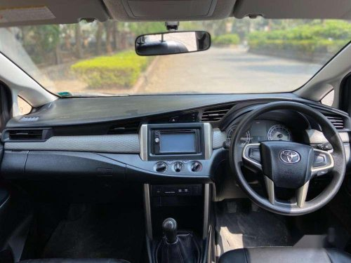 Used Toyota Innova Crysta 2017 MT for sale in Thane