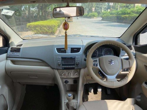 Used Maruti Suzuki Ertiga 2016 MT for sale in Thane