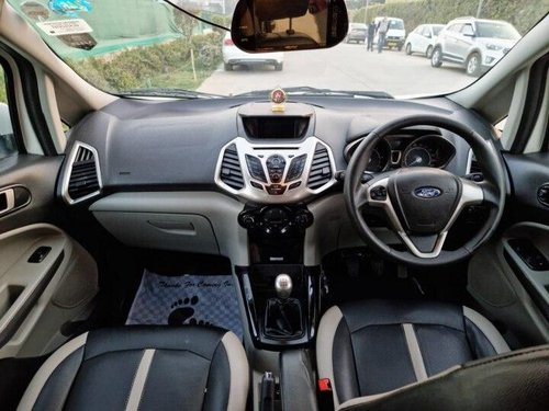 Used Ford EcoSport 2015 MT for sale in New Delhi