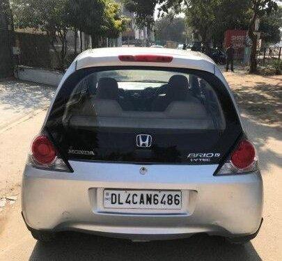 Used Honda Brio V MT 2012 MT for sale in Gurgaon