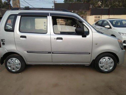 Used 2009 Maruti Suzuki Wagon R MT for sale in Lucknow