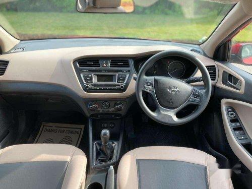 Used Hyundai Elite i20 Sportz 1.2 2017 MT in Hyderabad