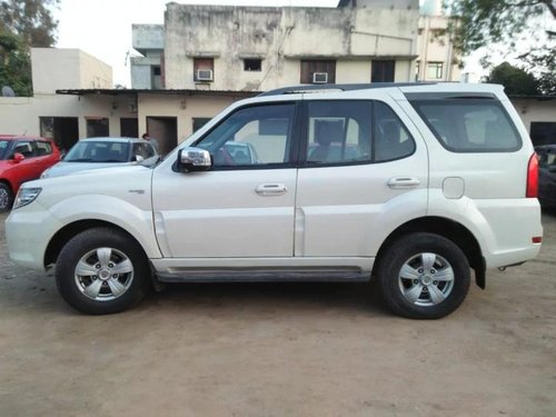Used 2016 Tata Safari Storme MT for sale in Lucknow