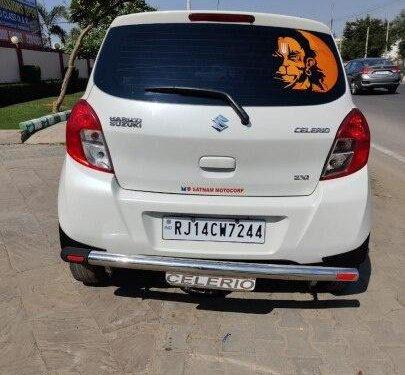Used Maruti Suzuki Celerio 2014 MT for sale in Jaipur