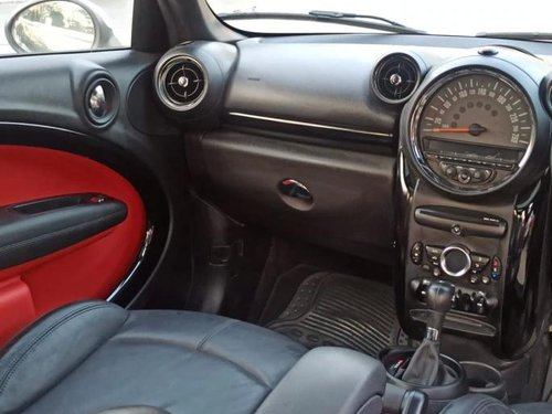 Used Mini Countryman Cooper D 2017 AT for sale in Mumbai