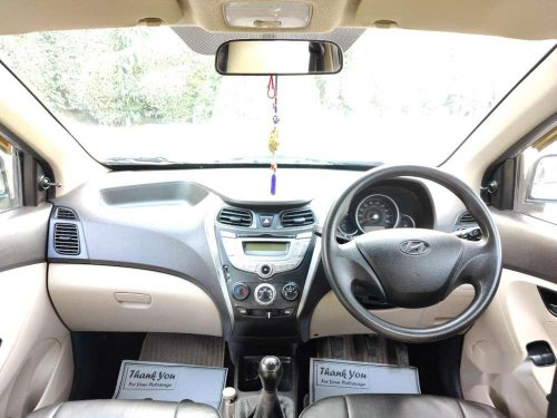 Used Hyundai Eon Magna 2014 MT for sale in Gurgaon