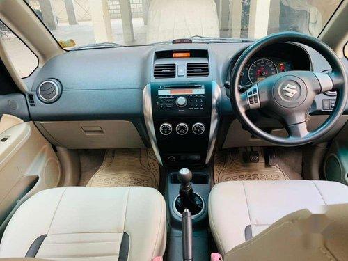 Used 2009 Maruti Suzuki SX4 MT for sale in Surat