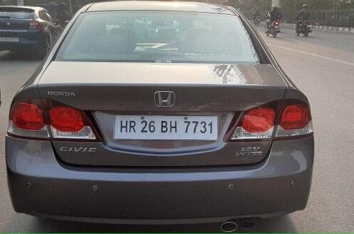 Used Honda Civic 2011 MT for sale in New Delhi