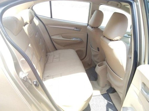 Used Honda City 2011 AT for sale in Coimbatore