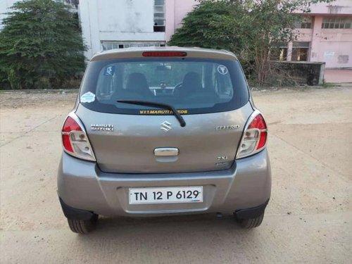 Used 2017 Maruti Suzuki Celerio AT for sale in Chennai