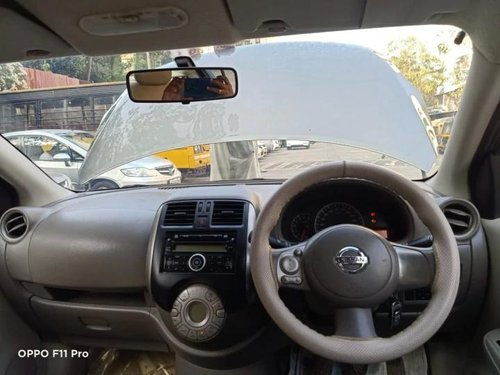 Used 2012 Nissan Sunny MT for sale in Thane