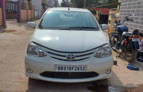 Used 2013 Toyota Etios MT for sale in Patna