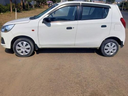 Used Maruti Suzuki Alto K10 2015 AT for sale in Jaipur