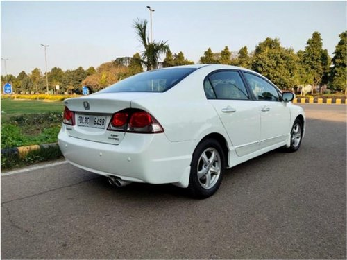 Honda Civic 1.8 V AT Elegance 2011 AT for sale in New Delhi