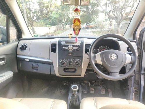 Used Maruti Suzuki Wagon R VXI 2014 MT for sale in Bangalore