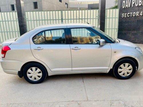 Used 2009 Maruti Suzuki Swift Dzire MT for sale in Gurgaon