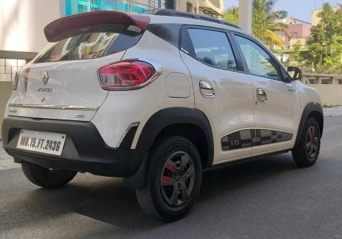 Used 2017 Renault Kwid AT for sale in Nashik
