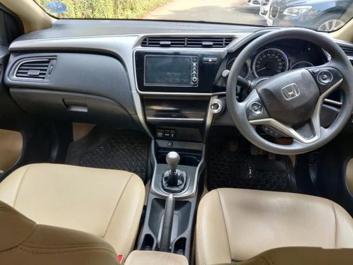 Used Honda City i-VTEC V 2017 MT for sale in Mumbai