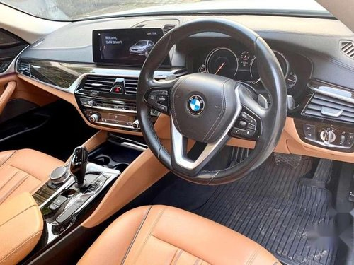 BMW 5 Series 520d Luxury Line 2017 AT for sale in Mumbai