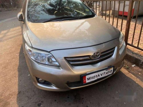 Used 2011 Toyota Corolla Altis AT for sale in Mumbai