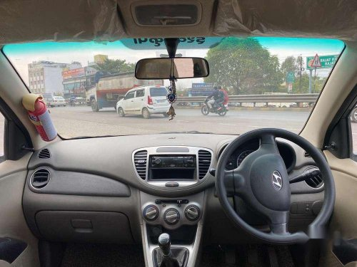 Used 2016 Hyundai i10 MT for sale in Lucknow