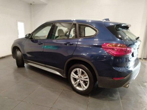 Used 2019 BMW X1 AT for sale in Mumbai