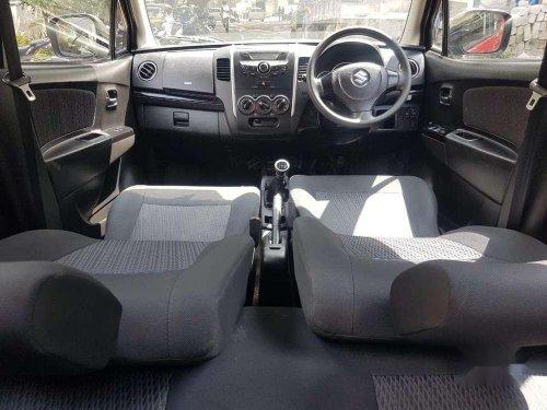 2014 Maruti Suzuki Wagon R Stingray MT for sale in Nagar