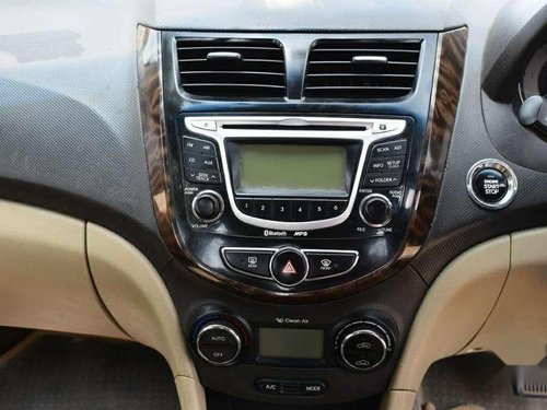 Used 2012 Hyundai Verna AT for sale in Coimbatore