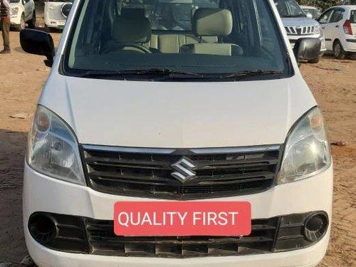 Used 2010 Maruti Suzuki Wagon R MT for sale in New Delhi