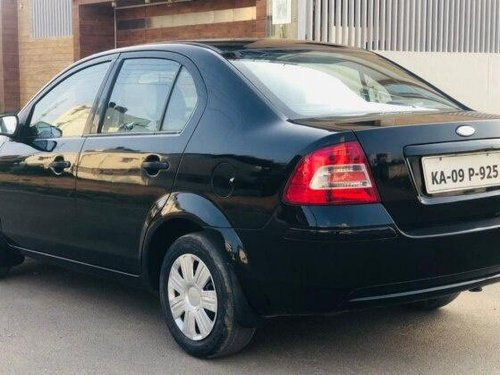 Used 2007 Ford Fiesta MT for sale in Bangalore
