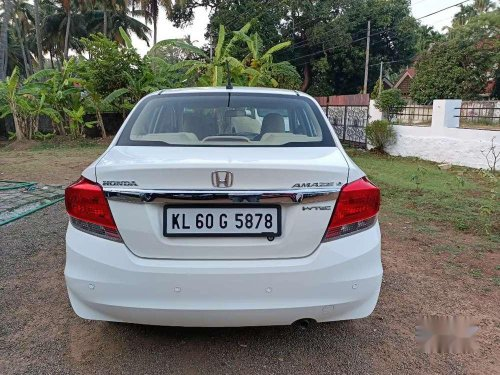 Used 2014 Honda Amaze AT for sale in Thrissur