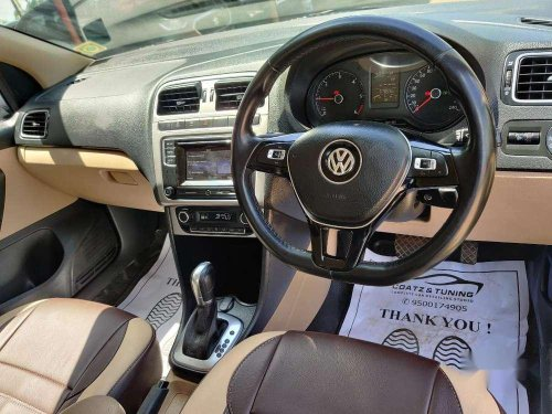 Used Volkswagen Ameo 2017 AT for sale in Salem