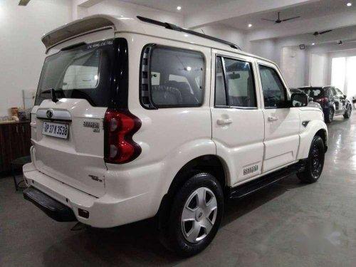 Used 2019 Mahindra Scorpio MT for sale in Ghaziabad