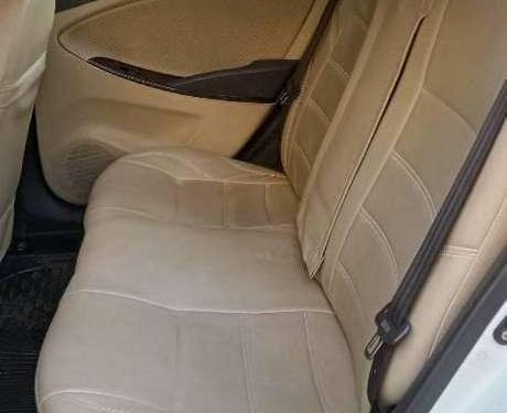 Hyundai Verna 1.6 SX 2012 AT for sale in Surat