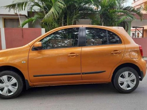 Used 2016 Nissan Micra AT for sale in Coimbatore